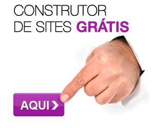 Construtor de sites GRÁTIS