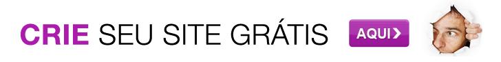 Crie já seu site Grátis!