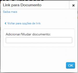 Link para Documento