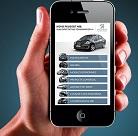 Criar site mobile