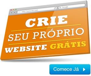 Sites Wix Grátis