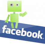 Site para Facebook