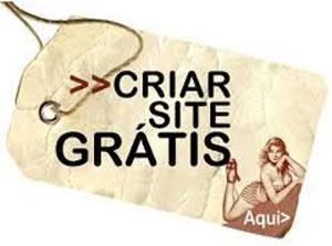 Crie sites Wix