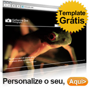 Crie seu site Grátis!