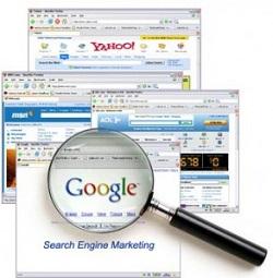 Cadastre seu site nos buscadores
