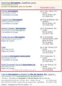 Como divulgar grátis Google