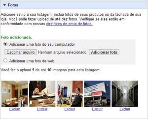 como divulgar grátis no google