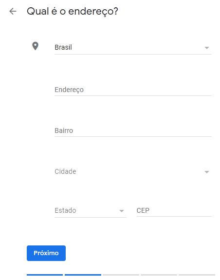 anunciar grátis no google