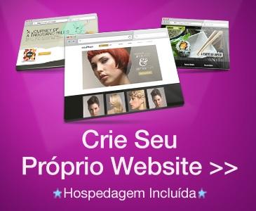Como criar um site gratuito na internet