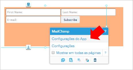 mailchimp ferramenta de email marketing gratuita agora no wix criar site wix