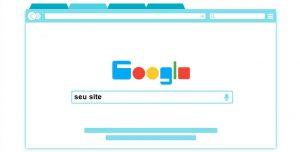 Como Ter um Site Encontrado no Google?